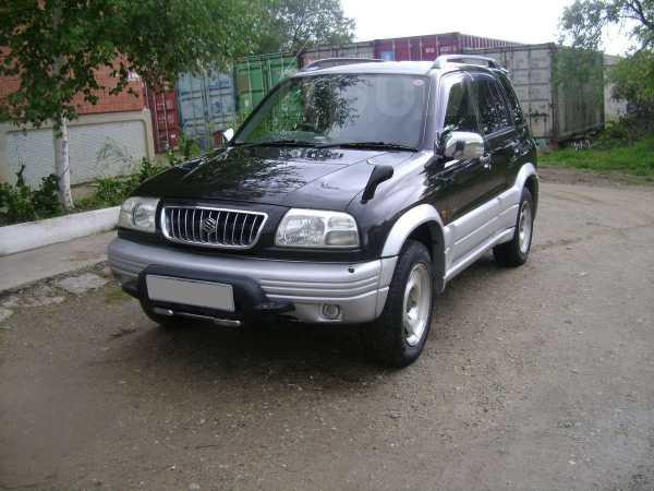 Suzuki Escudo, 1999 год, 425 000 руб.