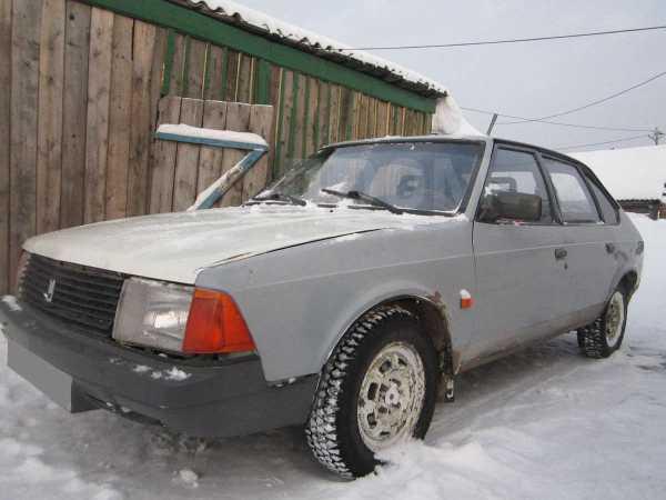 Москвич Москвич, 1990 год, 10 000 руб.