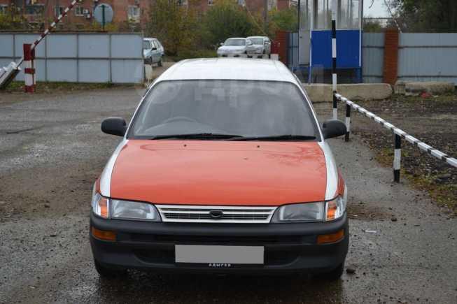 Toyota Corolla, 1996 год, 154 000 руб.