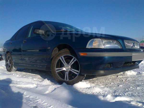 Volvo S40, 1997 год, 225 000 руб.