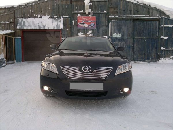 Toyota Camry, 2008 год, 900 000 руб.