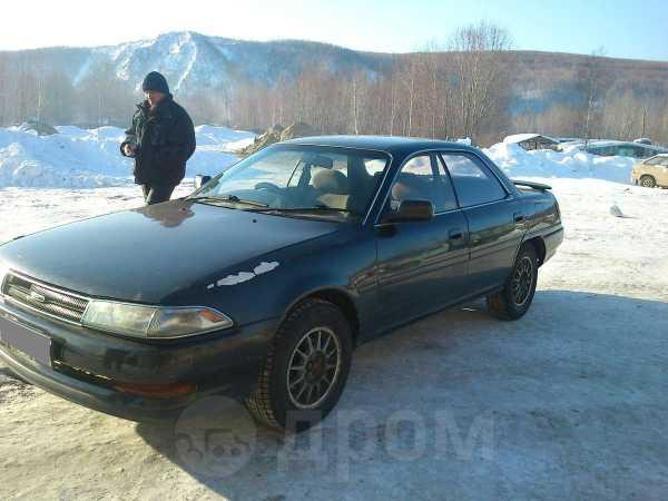 Toyota Carina ED, 1990 год, 105 000 руб.