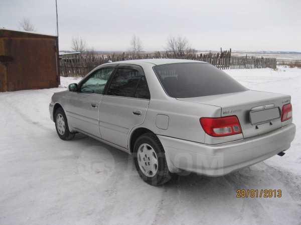 Toyota Carina, 2001 год, 330 000 руб.