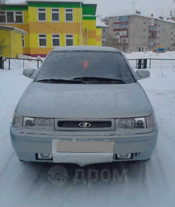 Лада 2112, 2003 год, 170 000 руб.