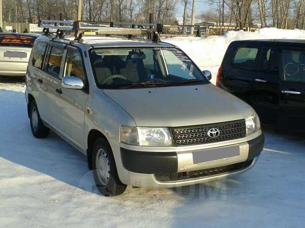 Toyota Probox, 2007 год, 350 000 руб.