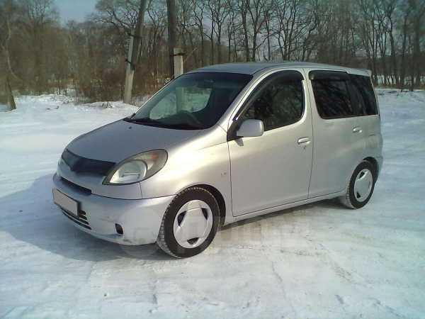 Toyota Funcargo, 2000 год, 205 000 руб.