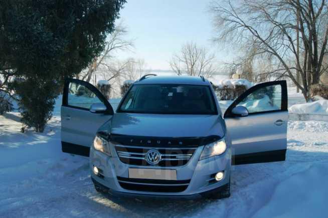 Volkswagen Tiguan, 2009 год, 810 000 руб.