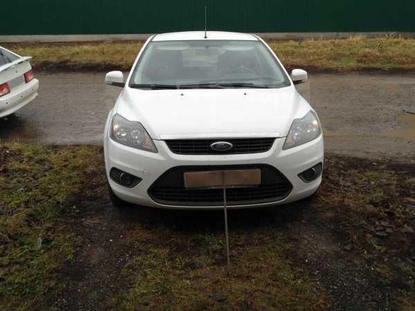 Ford Focus, 2010 год, 520 000 руб.