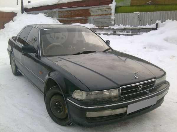 Honda Accord Inspire, 1991 год, 125 000 руб.