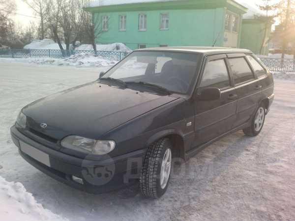 Лада 2114 Самара, 2004 год, 165 000 руб.
