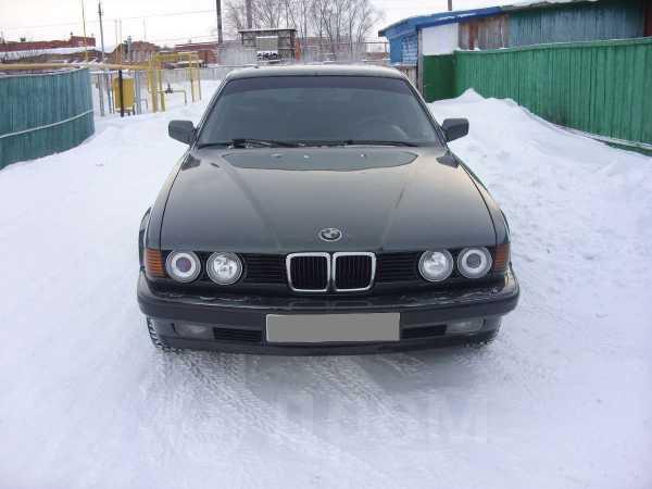 BMW 7-Series, 1988 год, 230 000 руб.