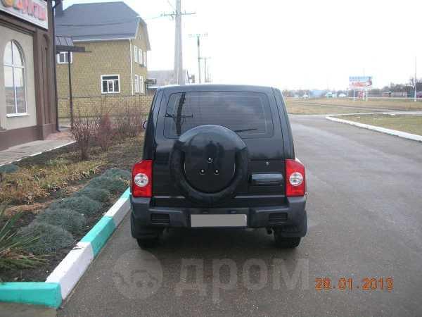 ТагАЗ Тагер, 2009 год, 400 000 руб.