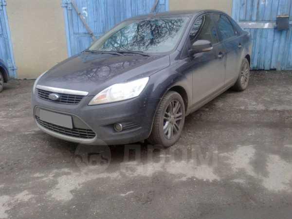 Ford Focus, 2008 год, 515 000 руб.