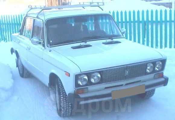 Лада 2106, 1997 год, 65 000 руб.