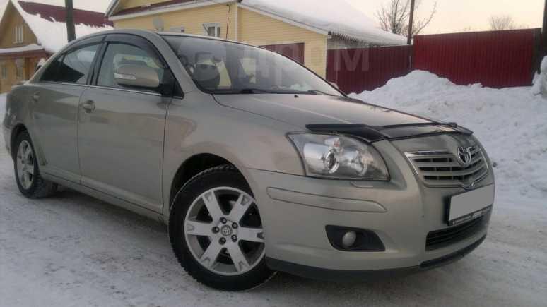 Toyota Avensis, 2008 год, 670 000 руб.