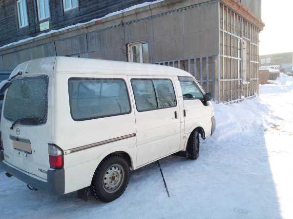 Mazda Bongo, 2005 год, 320 000 руб.