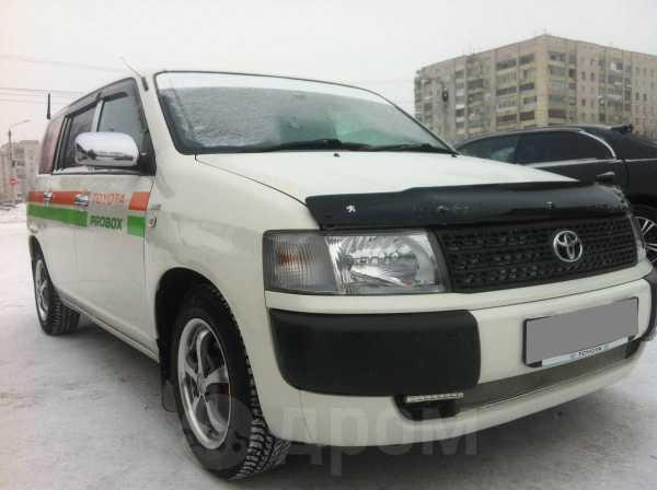 Toyota Probox, 2005 год, 290 000 руб.