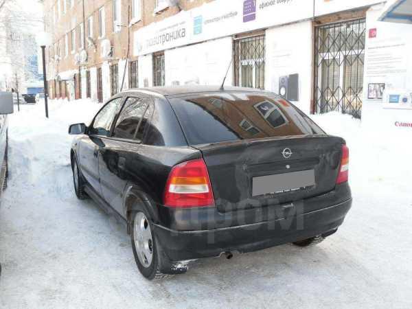 Opel Astra, 1999 год, 222 000 руб.