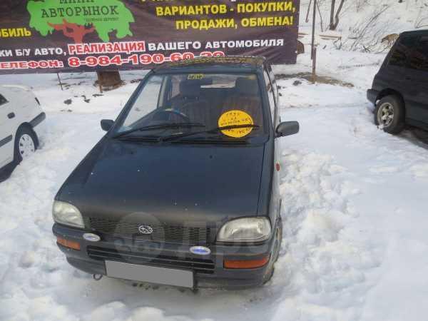 Subaru Rex, 1990 год, 60 000 руб.