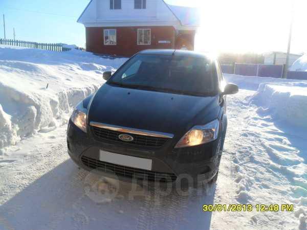 Ford Focus, 2009 год, 499 999 руб.