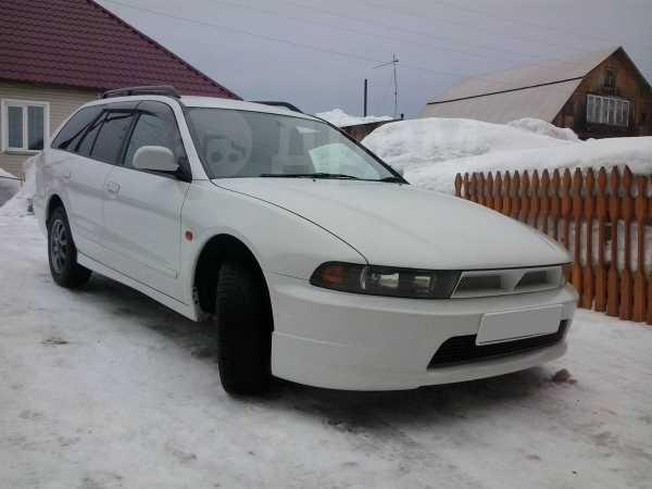 Mitsubishi Legnum, 2000 год, 260 000 руб.
