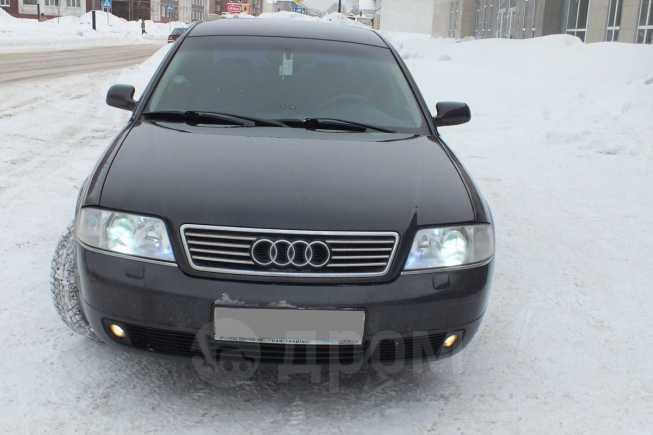 Audi A6, 2001 год, 450 000 руб.