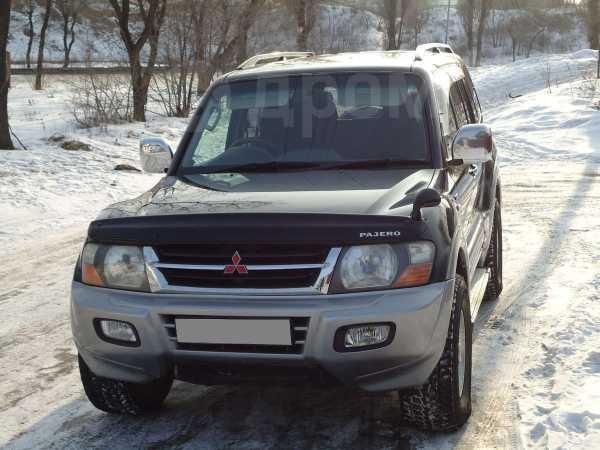 Mitsubishi Pajero, 1999 год, 610 000 руб.