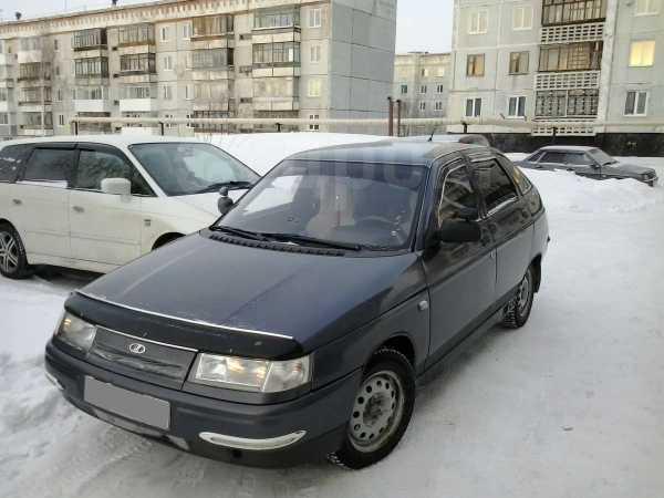 Лада 2112, 2001 год, 150 000 руб.