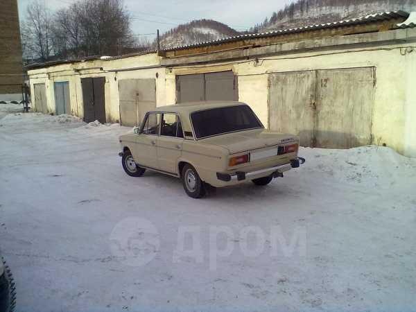 Лада 2106, 1988 год, 98 000 руб.