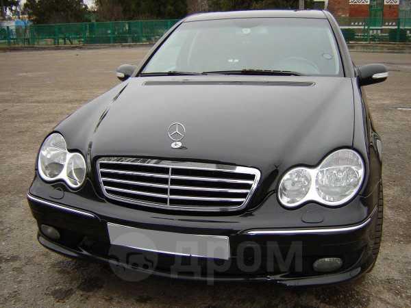 Mercedes-Benz C-Class, 2005 год, 630 000 руб.