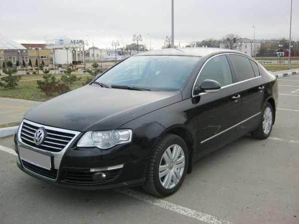 Volkswagen Passat, 2008 год, 700 000 руб.