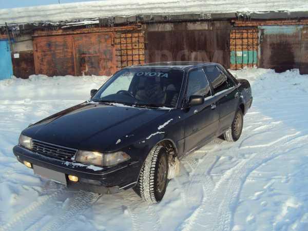 Toyota Corona, 1988 год, 80 000 руб.