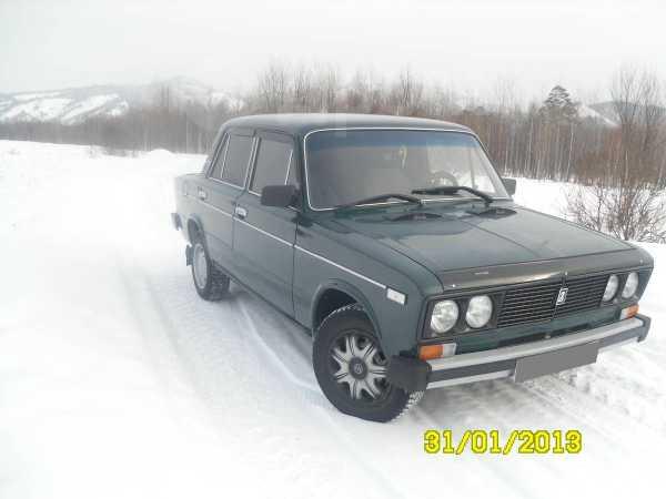 Лада 2106, 2005 год, 123 000 руб.