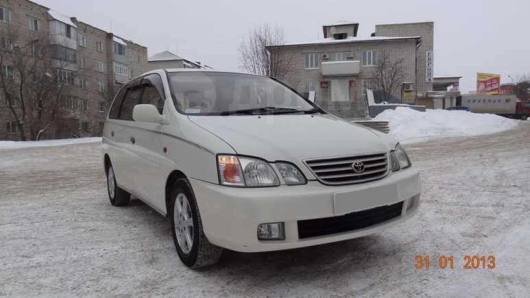 Toyota Gaia, 2000 год, 335 000 руб.