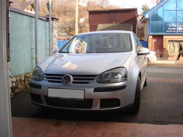 Volkswagen Golf, 2004 год, 390 000 руб.