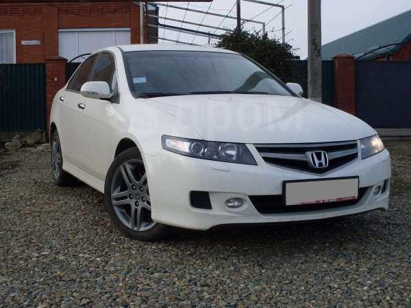 Honda Accord, 2007 год, 650 000 руб.