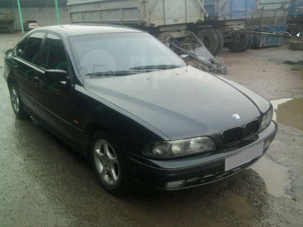 BMW 5-Series, 1998 год, 355 000 руб.