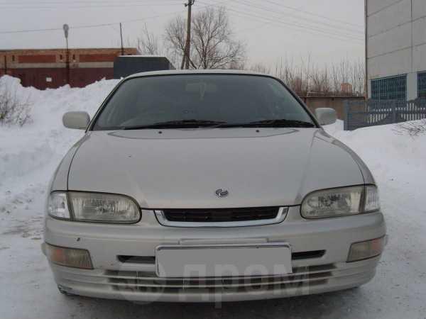 Nissan Presea, 1998 год, 165 000 руб.