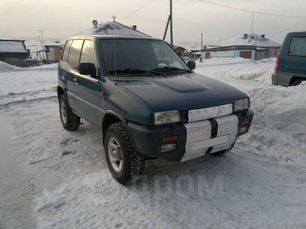 Nissan Terrano II, 1994 год, 290 000 руб.