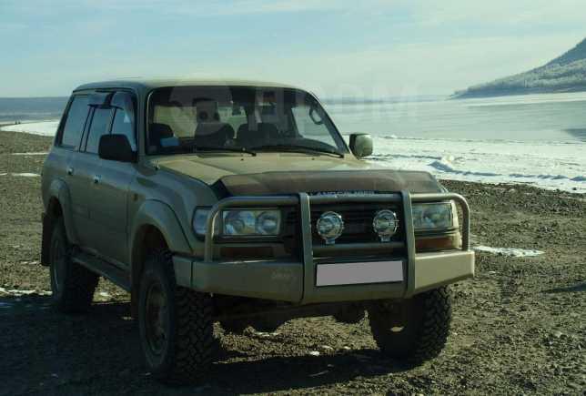 Toyota Land Cruiser, 1994 год, 510 000 руб.