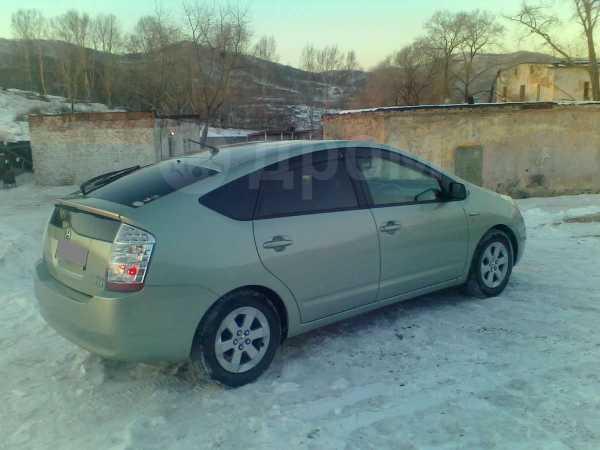 Toyota Prius, 2006 год, 435 000 руб.