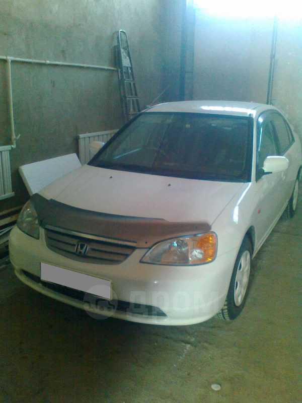 Honda Civic Ferio, 2000 год, 265 000 руб.