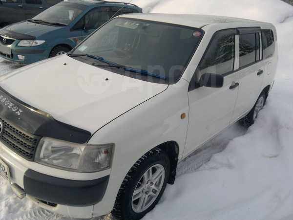 Toyota Probox, 2002 год, 210 000 руб.