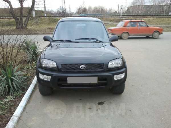 Toyota RAV4, 1997 год, 330 000 руб.