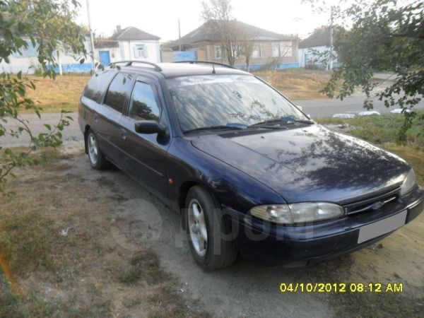 Ford Mondeo, 1995 год, 110 000 руб.