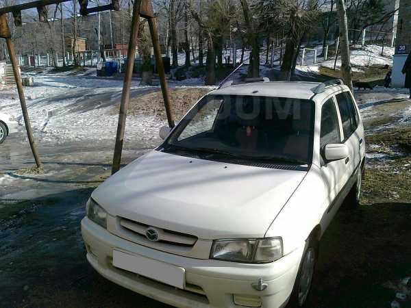 Mazda Demio, 1998 год, 137 000 руб.