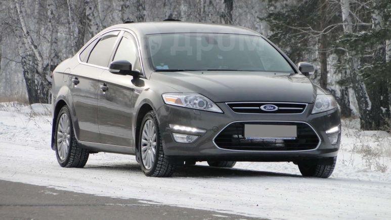 Ford Mondeo, 2011 год, 780 000 руб.