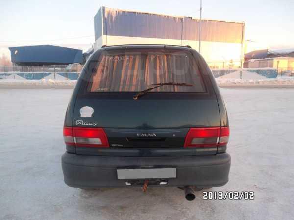 Toyota Estima, 1995 год, 265 000 руб.
