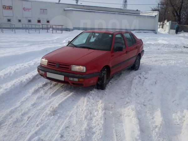 Volkswagen Vento, 1993 год, 130 000 руб.