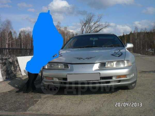 Honda Prelude, 1995 год, 120 000 руб.